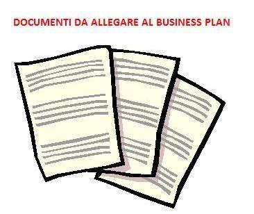 Order documents business plan
