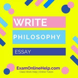 What Is Philosophy? - csebuffaloedu